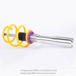 WeatherTech | Tapis Arriere - Chrysler 300 / Dodge Charger 2011-2020