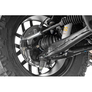 3D Mats | KAGU All-Weather Floor Liner - Front & Rear - Kia Niro 2017-2019
