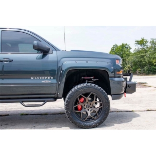 3D Mats | KAGU All-Weather Floor Liner Trunk Liner - Tesla Model S 2016-2020