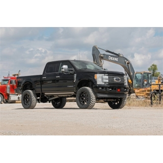 WeatherTech | Cargo Liners - Lincoln MKC & Ford Escape 13-19 / Corsair 2020