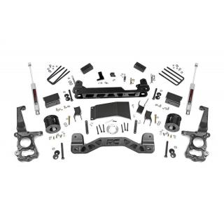 3D Mats | KAGU Tapis Toute Saison - Tapis de Coffre - Lexus UX250h 2019-2020