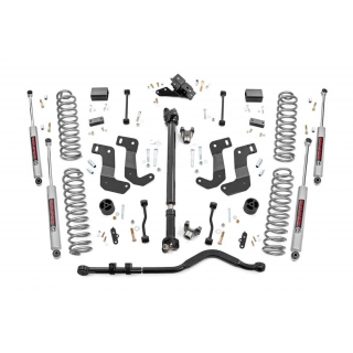 COBB | STAGE 1 POWER PACKAGE F-150 ECOBOOST 3.5L 2017-2019