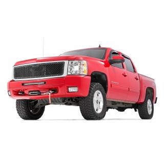 EIBACH | Anti Roll Kit - Front & Rear Sway Bars - Chevrolet / Cadillac / GMC