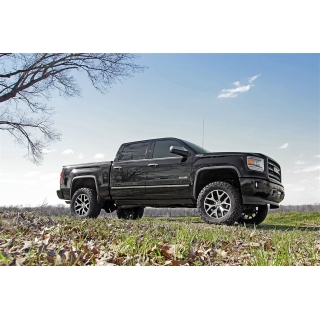 ACCESS | Original - Soft Roll-Up Tonneau Cover -  Honda 2006-2014