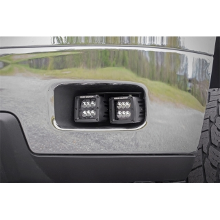 ACCESS | Limited - Soft Roll-Up Tonneau Cover -  Honda 2017-2020