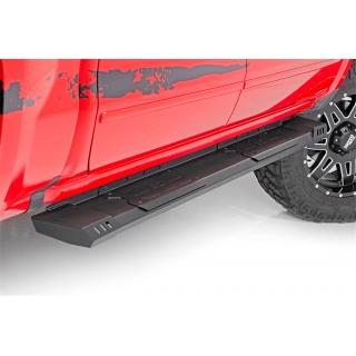 """BBK Performance   Headers - Long Tube Chrome 1-5/8"""" - Mustang GT 94-95"""