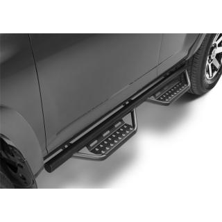 """BBK Performance   Headers - Shorty Tube Chrome 1-5/8"""" - F150 5.4L 99-03"""