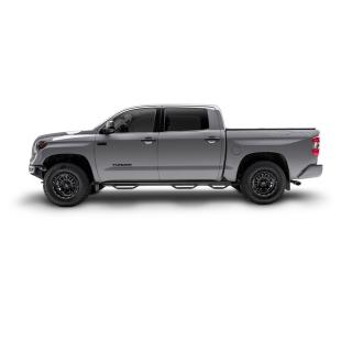 """BBK Performance   Headers - Shorty Tube Chrome 1-5/8"""" - Mustang V6 99-04"""