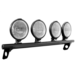 Retrax | PowertraxPRO XR Tonneau Cover - Silverado / Sierra HD (STD Rail) 15-19