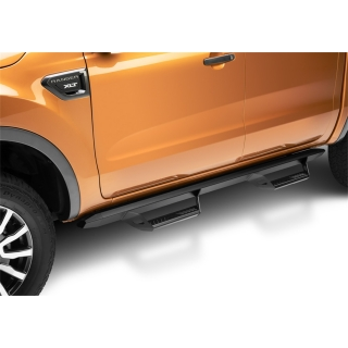 WeatherTech | Side Window Deflectors -
