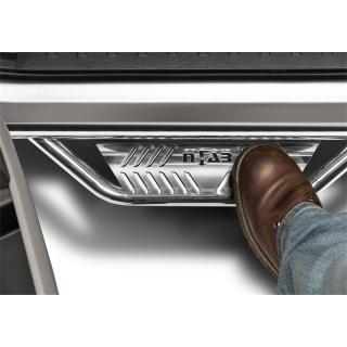 ROUSH | Muffler Delete Kit - Mustang GT 5L Coyote 15-20