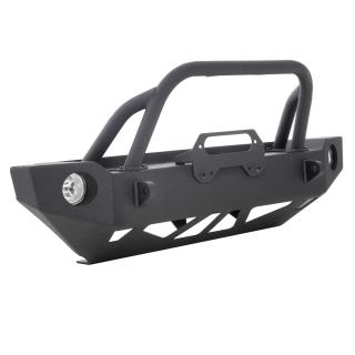 Xtune | Projector Headlights - LED Light Bar - Black