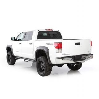 Gibson Performance | Cat-Back Single Exhaust System, Stainless
