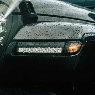 AEM | Short Ram Intake System - Civic SI 2006-2007