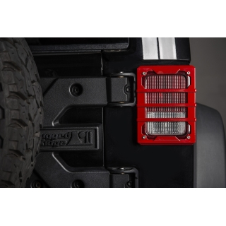 MBRP | Installer Series AL Filter-Back - Silverado / Sierra 2500/3500 6.6L - 2007-2010