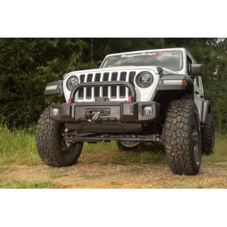 Eibach   PRO-LIFT-KIT Performance Springs Rear - Jeep Wrangler (4-Doors) 18-20