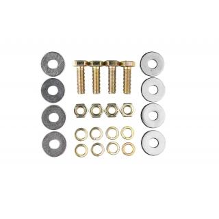 Eibach | Pro-Alignement Camber Arm Kit - Scion tC 05-10