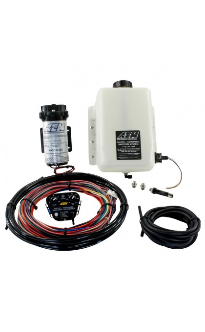 Auxiliary Fuel System