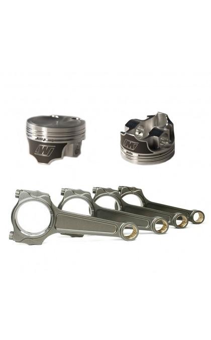 Composantes moteur interne